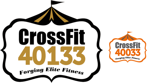 Crossfit 40133 - Forging Elite Fitness